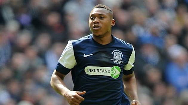 Britt Assombalonga scored for the third consecutive game for Peterborough (PA Sport)