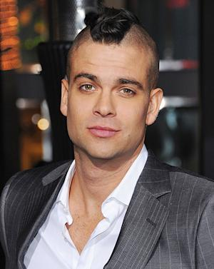 Mark Salling Sued for Sexual Battery by Ex-Girlfriend Roxanne Gorzela