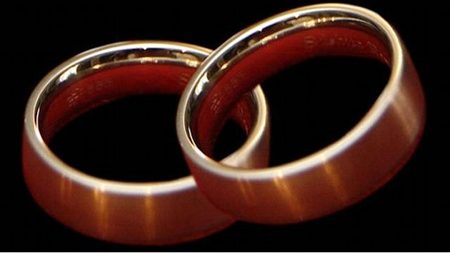 Is marriage the best defense against poverty?