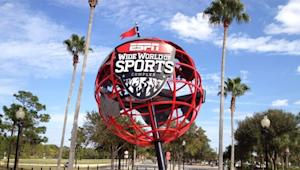 Six MLS sides in 2013 Disney Pro Soccer Classic field