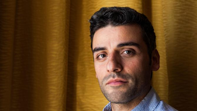In Coens' Cannes hit, Oscar Isaac gets his break
