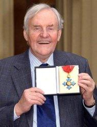 Veteran British actor Richard Briers dies aged 79