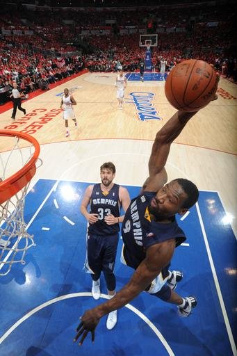 Grizzlies beat Clippers 90-88 to force 7th game