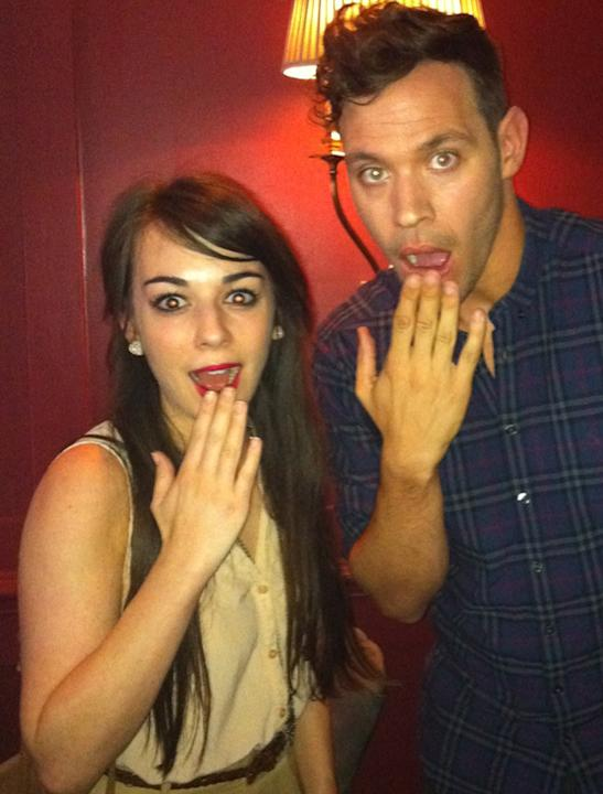 Celebrity photos: Will Young = one of the nicest men in pop we heart him.