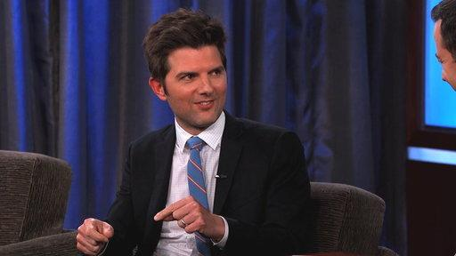 Adam Scott, Part 1