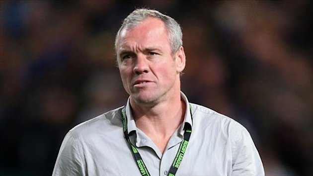 Brian McDermott, pictured, singled out Jamie Peacock for special praise