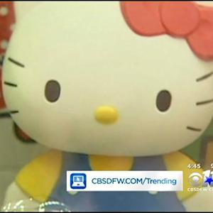 Trending: Hello Kitty Not A Cat, Brother Doesn't Want New Baby, Johnny Jam Boogie