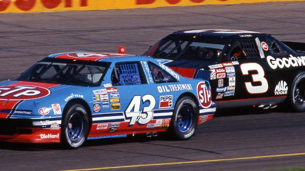 Retro Racing: Phoenix's rich racing history dates long before PIR