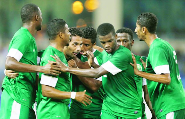 Saudi Arabia wins to keep Gulf Cup hopes alive; Iraq in semis
