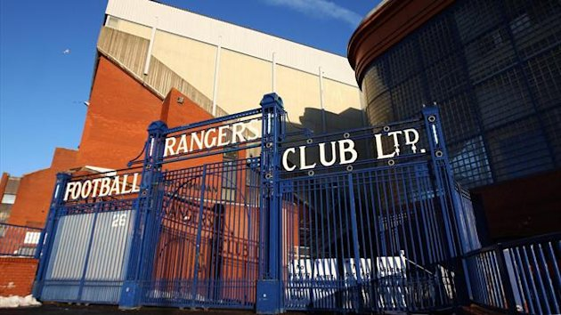 Rangers are exploring avanues to enhance income
