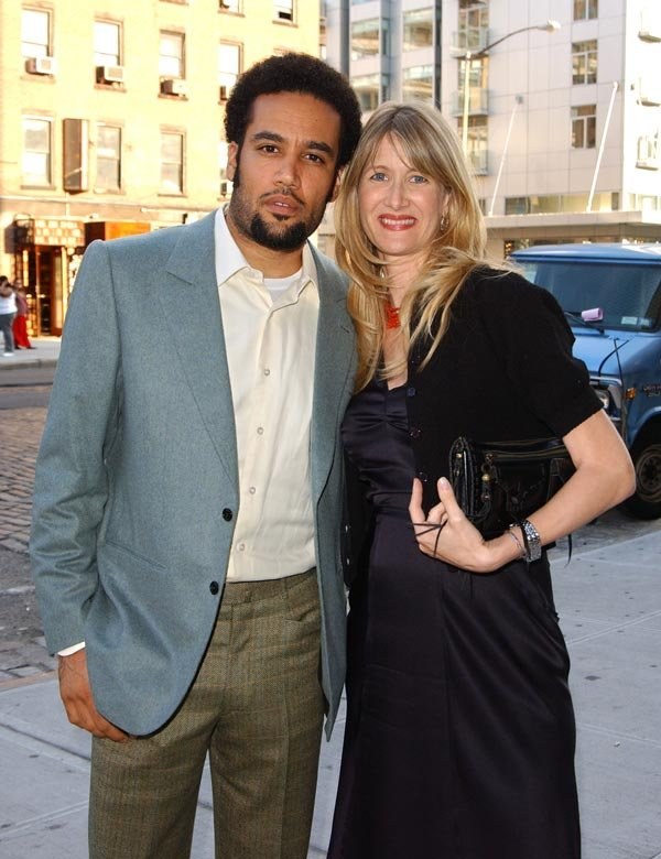 Laura Dern And Ben Harper Split Again &#x2014; Report