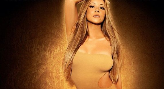 "Mariah Carey : Mariah Carey dévoile son nouveau single, ""Triumphant"""
