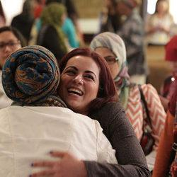 9 Things You Should Know About the Women's Mosque of America -- and Muslim Women in General
