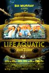 Poster of The Life Aquatic With Steve Zissou