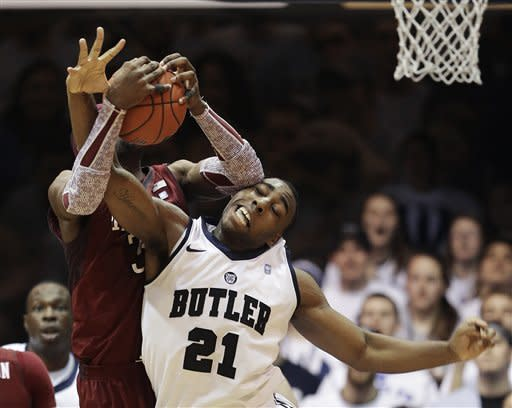 Clarke leads No. 9 Butler past Temple 83-71