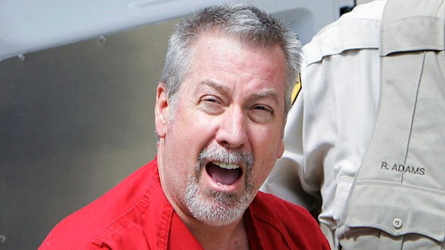 Drew Peterson Trial: Words From Grave (ABC News)