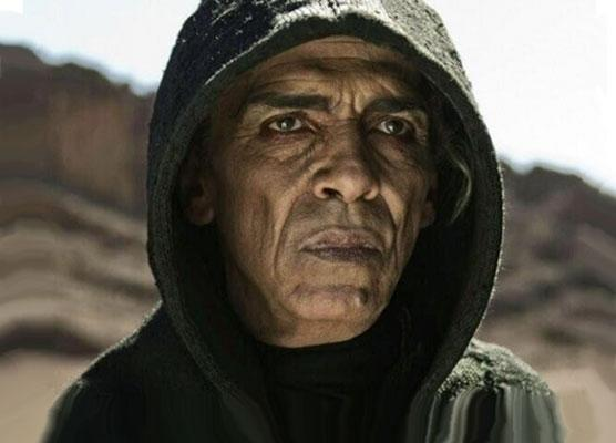 'The Bible' Producers: Obama-Devil Link 'Utter Nonsense'