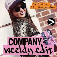 Can't get enough of Company? Then have we got a treat for you - Company Magazine is going Weekly