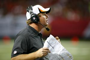 Jay Gruden hire to coach Redskins