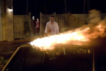 Scott Speedman in Rogue Pictures' The Strangers