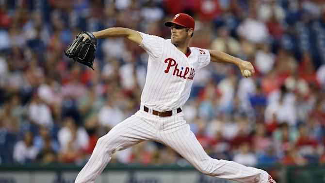Ruiz helps Phillies top Nationals 3-2