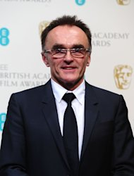 Danny Boyle didn&#39;t feel he could accept a knighthood