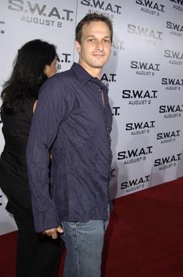 Premiere: Josh Charles at the LA premiere of S.W.A.T. - 7/30/2003 Steve Granitz, Wireimage.com