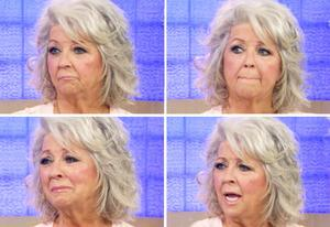 Paula Deen | Photo Credits: NBC
