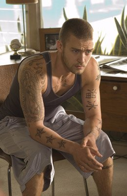 Justin Timberlake in Universal Pictures' Alpha Dog