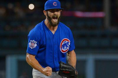 The do's and don'ts of Jake Arrieta, unexpected ace