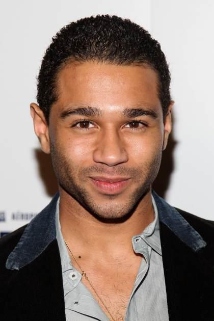Corbin Bleu attends the Aeropostale, Inc. And DoSomething.org's 6th Annual 'Teens For Jeans' Campaign Event at Palihouse on January 8, 2013 -- Getty Images