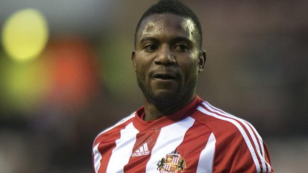 Stephane Sessegnon, Sunderland (PA Photos)
