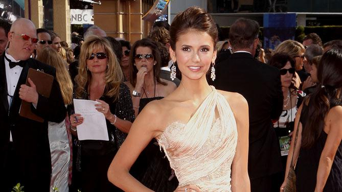 2010 Emmys Red Carpet Report Card