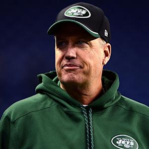 Boomer & Carton: Rex Ryan knew he'd be fired?