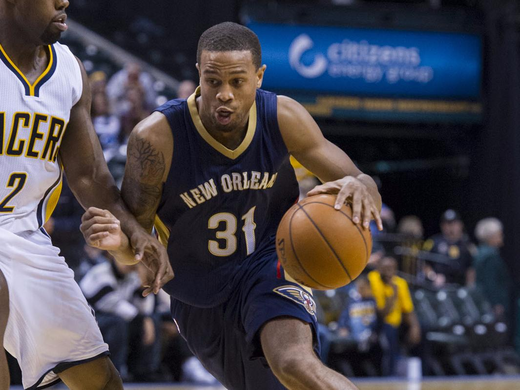 New Orleans Pelicans guard Bryce Dejean-Jones has died after being shot