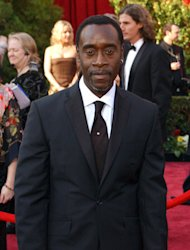 Don Cheadle didn't think his latest film would be such a hit