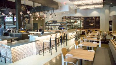 One Star for The Pig & The Pearl; More Atlanta Restaurant Reviews