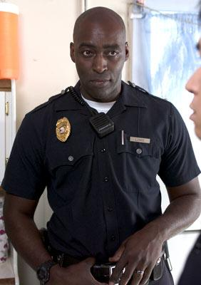 Michael Jace FX's The Shield