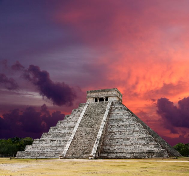 Chichen Itza