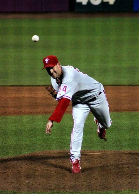 Philadelphia Phillies' Cliff Lee Providing Club with Significant ROI
