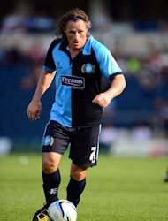 Gareth Ainsworth said Wycombe were &#39;fantastic&#39; in the win over Torquay
