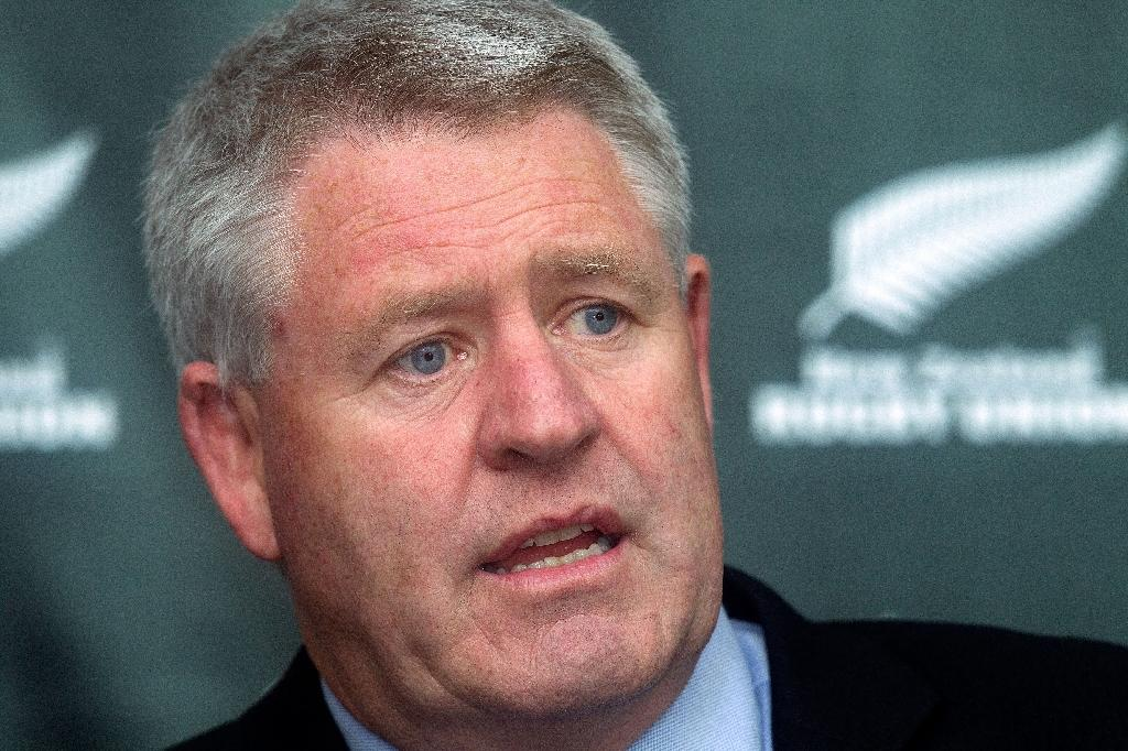 Knives out for New Zealand Rugby boss over scandals