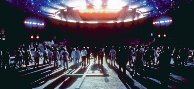 User Rated Sci Fi Films Gallery 2008 Close Encounters of the Third Kind