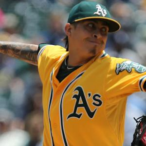 Boomer & Carton: Athletics defeat Yankees 3-0