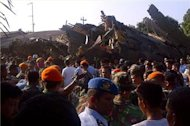 Deaths in Indonesia plane crash