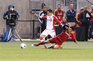 Real Salt Lake 3-2 Toronto FC: Reds tie MLS record for worst start to a season