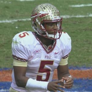 FSU QB Jameis Winston Not Charged After Investigation