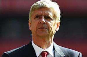 Wenger: Arsenal can handle pressure