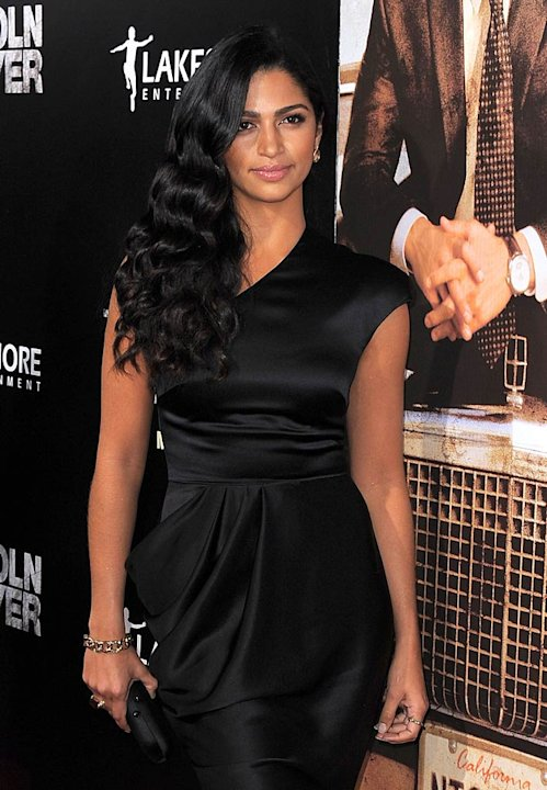 Camilla Alves Lincoln Lawyer