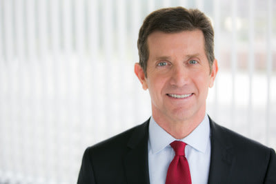 Alex Gorsky, Chairman and Chief Executive Officer, Johnson & Johnson